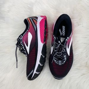 Brooks ghost 10 road running shoes DNA midsole